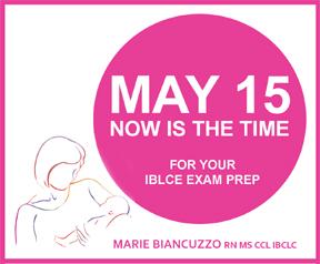 IBLCE exam application deadline