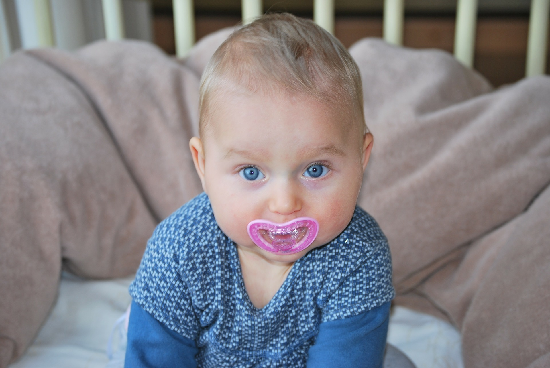 Not every baby needs a pacifier. Read on for more information about pacifier use.