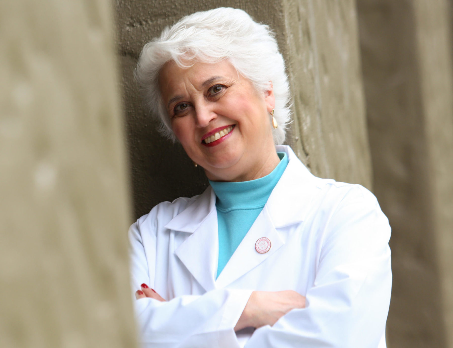 Marie Biancuzzo shares her thoughts and experiences on why she loves being a nurse.
