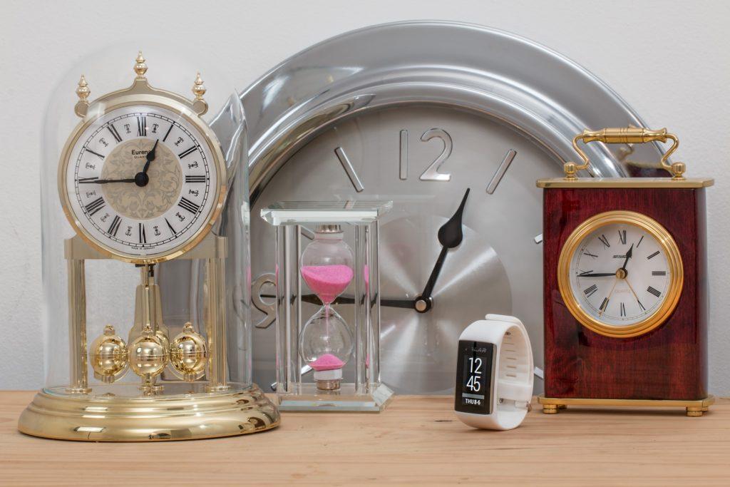 IBLCE Exam Countdown clocks
